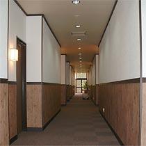 客室21室・収容人数131名様までとなっております。